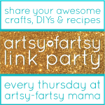 Artsy-Fartsy Link Party